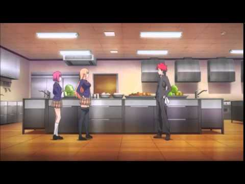 Anime First Impressions: Food Wars