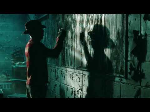 Pesadilla en la Calle Elm (Trailer)