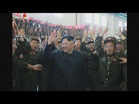 Ν. Κορέα: Πρόταση έναρξης διαλόγου με τη Β. Κορέα