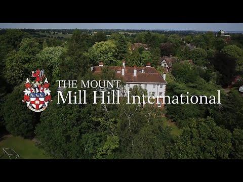 Mill Hill International, London