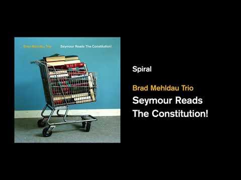 Brad Mehldau Trio - Spiral (Official Audio)