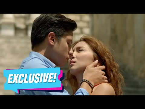 Get Lost In Spain with Ely and Mia | 'Barcelona: A Love Untold' | Teaser