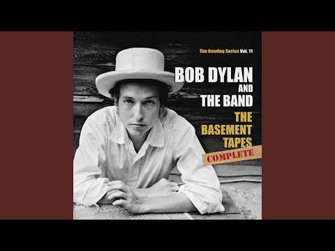The Mighty Quinn (Quinn the Eskimo) (1970) (Song) by Bob Dylan