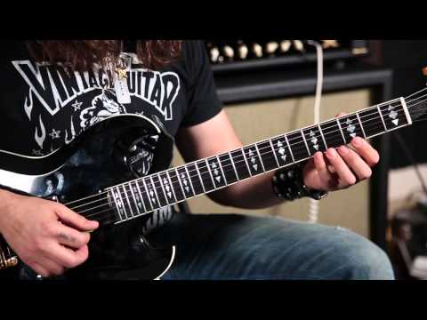Phil X Teaches Rock Soloing Lesson w Pentatonic Scale – Guitar Lessons Rock