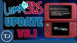 """Hi guys, Tech James here,For this quick video, I'll show you how to update Luma on your 3DS to the latest version """"v8.1"""" I will be installing it the computer method to avoid any errors! You require an internet connection to install Luma!This video is for educational purposes only.➤ (Luma3DS v8.1): https://github.com/AuroraWright/Luma3DS/releases➤ (CHEAP STEAM GAMES): https://www.g2a.com/r/techjamesMusic: Razihel - Love U (https://www.youtube.com/watch?v=OJBxNA8cX-E)Please Like + Subscribe- Copyright Disclaimer Under Section 107 of the Copyright Act 1976, allowance is made for """"fair use"""" for purposes such as criticism, comment, news reporting, teaching, scholarship, and research."""