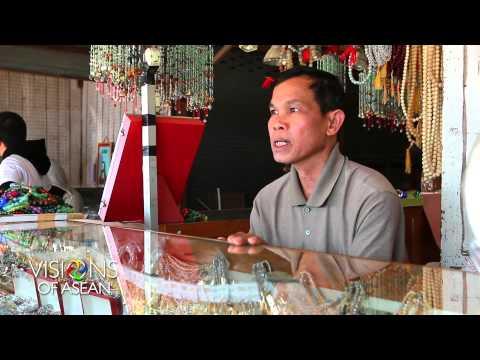 Visions of ASEAN ตอนที่ 19 : จากน้ำตกถึงด่านเจดีย์ [8-2-58]