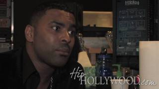 Ginuwine Talks About Beef With Timbaland - HipHollywood.com - YouTube