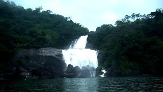 Tirunelveli India  city photo : Papanasam Banatheertham Falls, Karayar Dam, tirunelveli, India. by tamilnatural2007