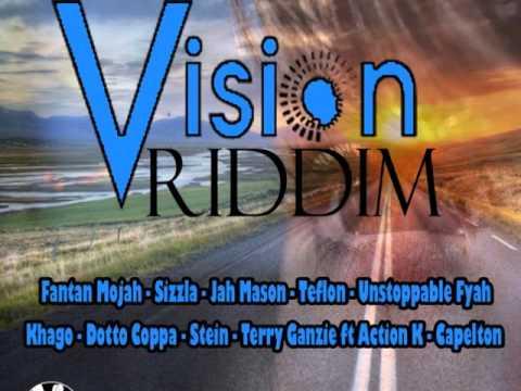 STEIN - CAN'T HOLD ME DOWN   VISION RIDDIM   @LIVEMGMUSIC   REGGAE   2014   @21STHAPILOS