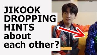 Video Jikook Dropping Hints | PART 2 | jikook analysis MP3, 3GP, MP4, WEBM, AVI, FLV Januari 2019