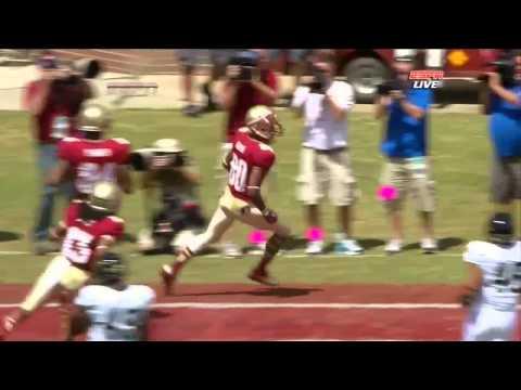 Rashad Greene Sophomore Season Highlights video.