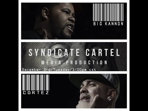 Big Kannon Vs. Cortez