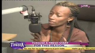 Tukuza Interview  One