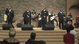 "The Soul Seekers ft. Marvin Winans ""It's All God"" Official Music Video - YouTube"