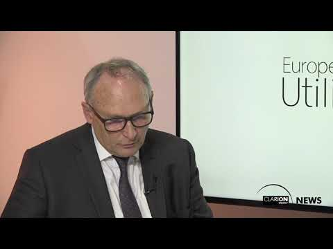 A deep dive into digitalisation and the reasoning behind it - Philippe Monloubou, Chief Executive Officer, ENEDIS and Philippe Vié, Vice President, Global Energy, Utilities and Chemicals Sector, CapGemini