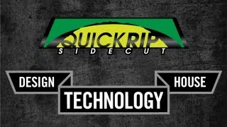 2013 Rome QuickRip Technology