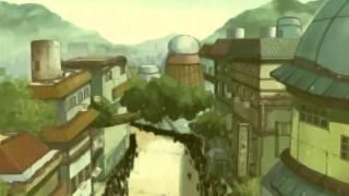 Naruto vs Neji   Full Fight English Dub)