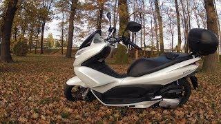 8. New Honda PCX 125