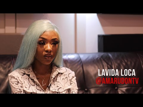Lavida Loca Interview: Beneath The Surface (The Perspective)