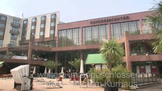 Bad Homburg vor der Hohe Germany  city pictures gallery : Imagefilm des Maritim Hotel Bad Homburg - deutsch