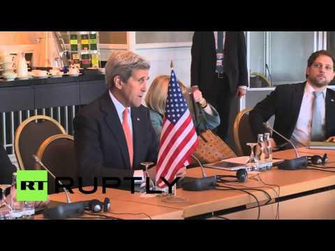 SAD i Rusija postigli dogovor o okončanju neprijateljstava u Siriji