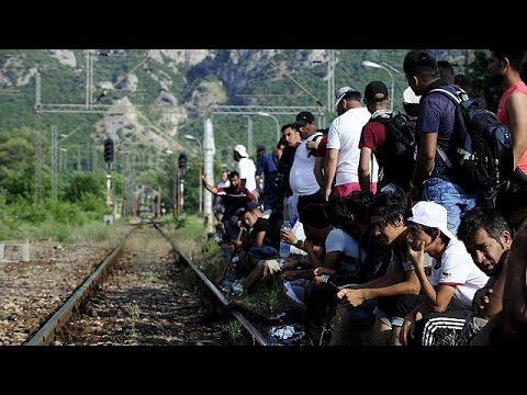 Ε.Ε.: Πράσινο φως για επιχείρηση κατά των διακινητών μεταναστών