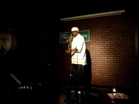 Tennessee Skee At Comedy Tennessee