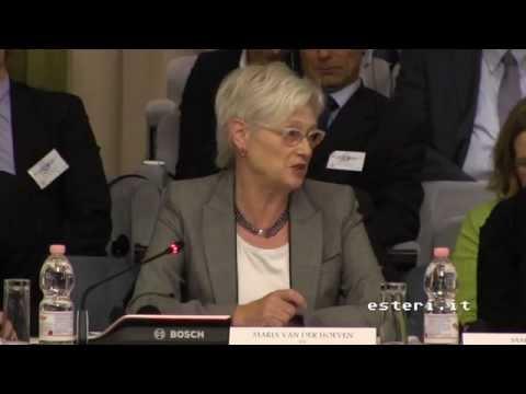 Italia- Africa: presentato l'Africa Energy Outlook