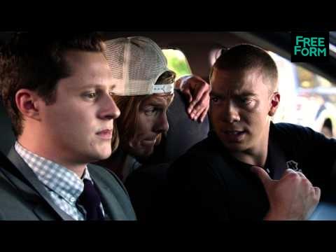 Kevin From Work 1x02, Sneak Peek: Kevin & Brian  | Freeform