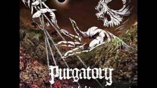 Purgatory - Gospel Of War 2015 (Full EP)