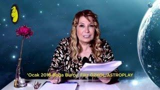 Boğa burcu Ocak 2016 astrolojisi Filiz Özkol tarafından hazırlanan bu özel videoda. Ücretsiz abone olmak için tıklayın! https://goo.gl/S1M0KD2016 yılı aşk astrolojisihttps://www.youtube.com/playlist?list=PLigcTkt96-F9vylD_MshBva8DvQI34iL-2016 yılı kariyer ve para astrolojisihttps://www.youtube.com/playlist?list=PLigcTkt96-F_NazjcA47FyayED6moSPkxOcak 2016 aylık astroloji tüm burçlar https://www.youtube.com/playlist?list=PLigcTkt96-F-0Z-VzZIGjU8shn0tIKdyXFiliz Özkol ile Burç YorumlarıÜcretsiz abone olmak için tıklayın! https://goo.gl/S1M0KD