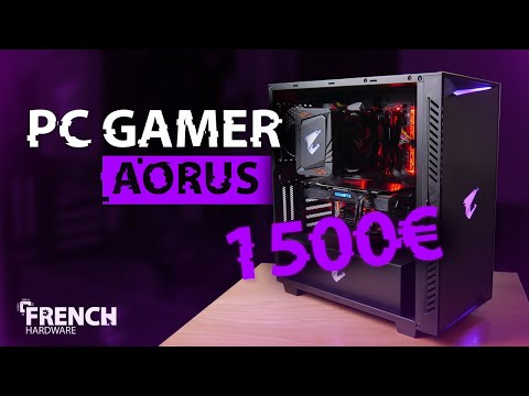 ON A MONTÉ UN GROS PC GAMER À 1500€ !