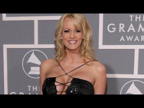 Pornostjernen Stormy Daniels saksøker Donald Trump
