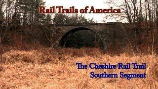 Keene (NH) United States  city images : Rail Trails of America - Cheshire Rail Trail - Southern Segment - Keene to Fitzwilliam, NH