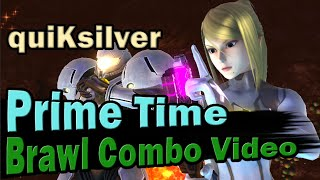 2011 Combo Video of one of Europe's Greatest ZSS/Samus Mains: quiKsilver