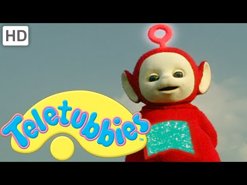 Teletubbies: Animals Pack 4 - HD Video