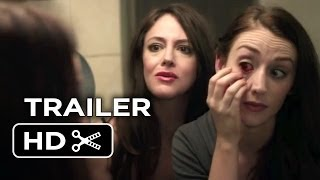Nonton Contracted TRAILER 1 - Lesbian Horror Movie HD Film Subtitle Indonesia Streaming Movie Download