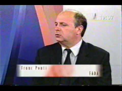 Entrevista a Franc Ponti - Parte I