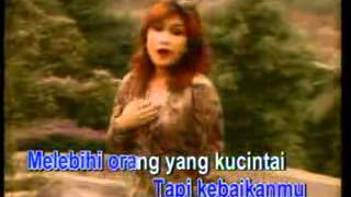Mega Mustika   Bukan Yang Pertama Video