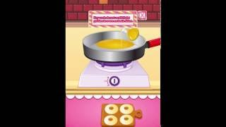 Best Homemade Donuts - Cooking games for free is a Puzzle game on GaHe.Com. You can play Best Homemade Donuts - Cooking games for free in your browser for free.