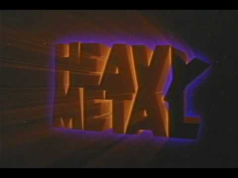 Heavy Metal: The Movie (1981) Trailer