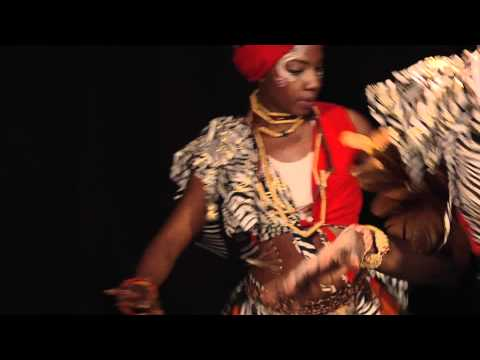 African influenced power Soca track from Guyana: Vanilla - Rage.
