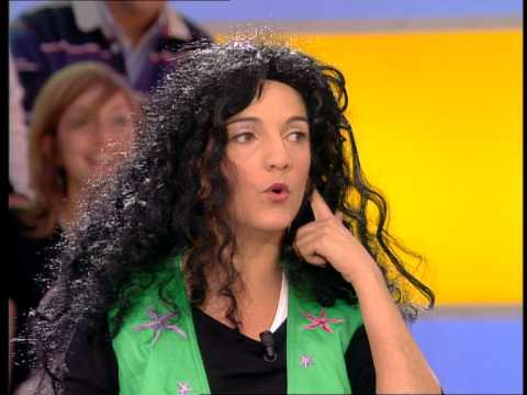 Florence Foresti - Younelle Jospine : Les homonymes célèbres - On a tout essayé