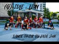 (G)-idle - Lion dance cover by Jade Sun