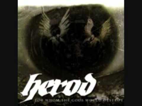Herod- The Finch Againgst the Fire online metal music video by HEROD