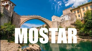 "Exploring the beautiful little city of Mostar in Bosnia and Herzegovina.PLANNING A BUDGET TRAVELING TRIP? ""Gabe's Guide to Budget Travel"" is a travel guidebook that's packed with practical travel info. Just $10 on Amazon! For more info, CLICK HERE: http://www.amazon.com/Gabes-Guide-Budget-Travel-Tricks/dp/1470155141/Or feel like reading something else that's fun, adventurous and inspiring? ""Following My Thumb"" features 26 exciting travel stories from around the world. Also available on Amazon: http://www.amazon.com/Following-My-Thumb-Gabriel-Morris/dp/1846948495/Support Gabriel's videos on Patreon! https://www.patreon.com/gabrieltravelerFollow on Instagram: https://www.instagram.com/gabrieltravelerJoin Gabriel's Facebook travel group: https://www.facebook.com/groups/224985807515334/Gabriel's travel page on Facebook:https://www.facebook.com/pages/Explore-the-World/226239094115488Follow on Twitter: http://www.twitter.com/gabrieltravelLots more adventure travel at: http://gabrieltraveler.comMusic during the video (in order):""Swinging With the Sultan"" & ""Oud Dance"" by Doug MaxwellVideo created by Gabriel Morris, who is the owner of all video or photo content. Filmed with a GoPro Hero Plus LCD.Gabriel is a world traveler and travel writer who has been adventuring around the world off and on since his first trip to Europe in the summer of 1990 when he was 18 years old. He is author of ""Following My Thumb"", a collection of 26 exciting and hilarious autobiographical travel stories from his worldly wanderings during the 1990s; and has written several other books available on Amazon.com and elsewhere.Thanks a lot for watching and safe journeys!MOSTAR in Bosnia & Herzegovina: Is It Worth Visiting?"