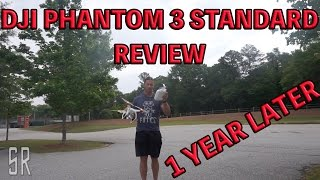 I've owned the DJI Phantom 3 Standard for a little over 1 year and give my thoughts since purchasing it. Buy the P3S here:...