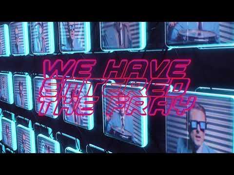 MUSE - Dig Down [Lyric Video]