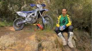 10. 2013 Yamaha WR450F