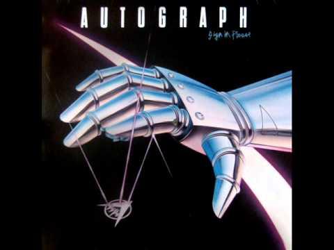 Autograph - Night teen & non stop lyrics